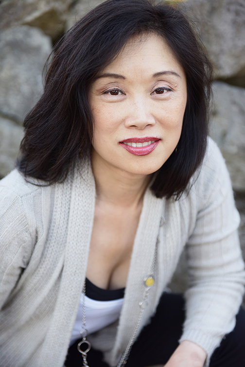 Dr. Maggie Yu