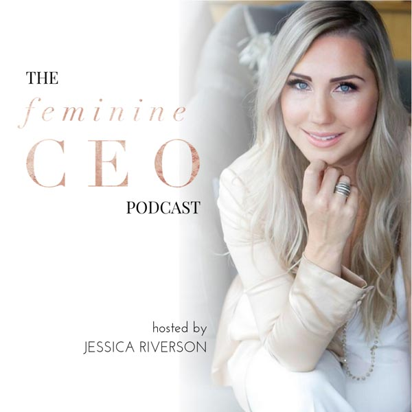 The Feminine CEO Podcast