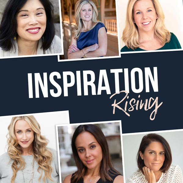 Inspiration Rising Podcast