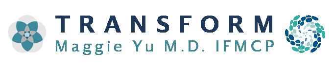 Dr. Maggie Yu - Transform Autoimmune